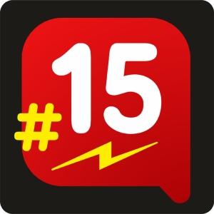CatRadio 15 mitja