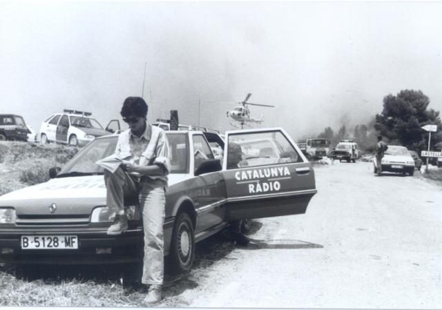 incendis 1994
